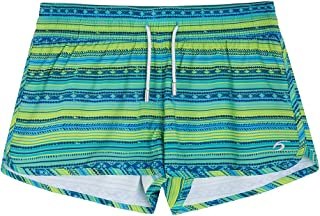 527d156266 SURF CUZ Women's Prisma Board Short - Quick Dry Fabric Women Swim Shorts  for Beach or