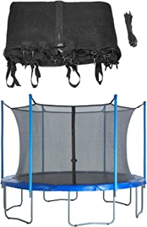 Upper Bounce Replacement Safety Enclosure Net