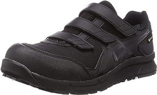 [アシックス] 安全靴/作業靴 ウィンジョブ CP602 G-TX JSAA A種先芯 耐滑ソール 防水 αGEL搭載 メンズ