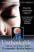 نصائح unthinkable: من أجل Surviving traumatic Brain الإصابة الأطفال