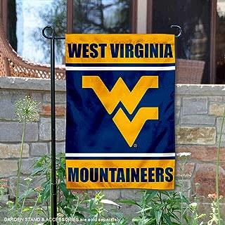 Best west virginia university garden flag Reviews