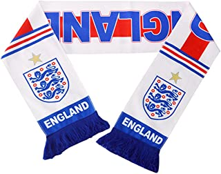 JAVI Sports FIFA 2018 World Cup National Team Scarves - All 32 Clubs to Choose from - Football Soccer Scarf