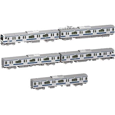KATO Nゲージ E531系 常磐線・上野東京ライン 付属 5両セット 10-1293 鉄道模型 電車