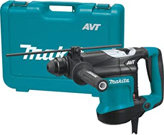 Makita HR3210C/2 240V 32mm SDS-Plus AVT Rotary Hammer Supplied in A Carry Case