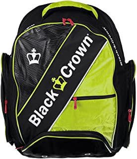 Amazon.es: Black Crown - Bolsas y paleteros / Pádel ...