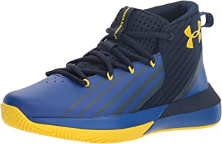 Best youth size 7 basketball shoes Reviews
