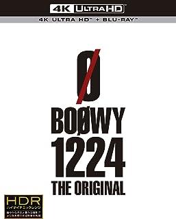 【メーカー特典あり】1224 -THE ORIGINAL-(Ultra HD Blu-ray+Blu-ray )【特典:「ROCK'N ROLL REVIEW DR.FEELMAN'S PSYCOPATHIC HEARTS CLUB BAND TOUR」ステッカー(A4サイズ)付】 [Blu-ray]