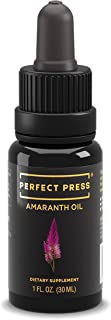 Best amaranth oil benefits Reviews