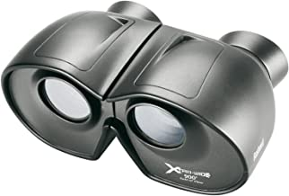 Bushnell Spectator 4x30mm Extra-Wide Compact Binoculars, 900' FOV Ideal for Sports..