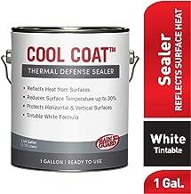 Best cool coat paint Reviews