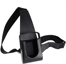 Leica Q Holster for Q Digital Camera (Leather, Black)