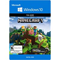 Deals on Minecraft Windows 10 Starter Collection Digital