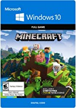 Minecraft Windows 10 Starter Collection - Windows 10 [Digital Code]