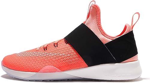 Nike 843975-800 Chaussures de Sport Sport Femme, Orange (Bright Mango Summit blanc-noir) 38 EU  70% de réduction