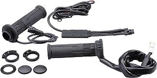 キジマ (Kijima) グリップヒーター GH10 スイッチ一体式タイプ 標準 120mm 304-8214
