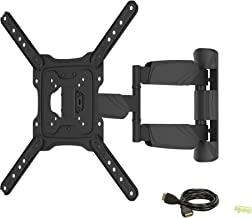Rosewill TV Wall Mount Bracket for Most 17