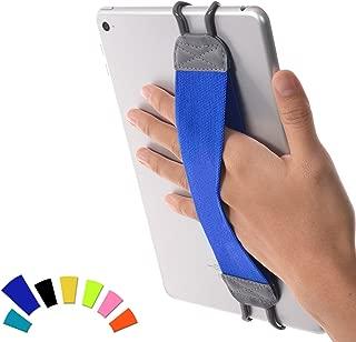 TFY Security Hand Strap Holder for Tablets, iPad, e-Readers - Apple iPad, iPad 4 (iPad 2 & 3), iPad Air (iPad Air 2), iPad Mini - iPad Pro 9.7