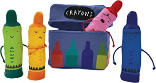 the day the crayons quit plush