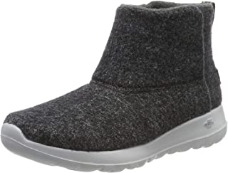 Skechers Performance On The Go Joy Wash-A-Wool Charcoal 6