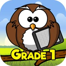 first grade learning games apk