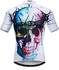Maillot cycliste manches courte homme 3