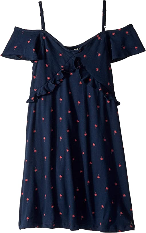 Dress Blues Palmito