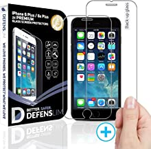 Best alpha glass screen protector iphone 6 plus Reviews