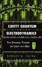 Cavity Quantum Electrodynamics: The Strange Theory of Light in a Box: 10