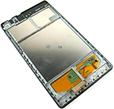 LCD Display Screen & Touch Digitizer+Frame For Asus Google Nexus 7 2013 2nd Wifi ~ Mobile Phone Part