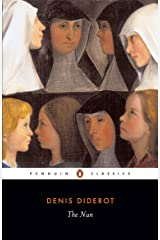 The Nun (Classics) Kindle Edition