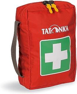 Tatonka 2810.015 Kit de premiers secours Rouge Taille M 24 x 12,5 x 6,5 cm