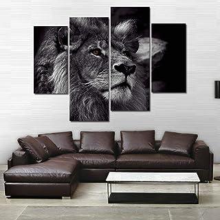 لوحة جدارية فنية جدارية حديثة غير مؤطرة 11369 لوحة جدارية لغرفة المعيشة