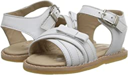 Elephantito - Lili Crossed Sandal w/Bow (Toddler)