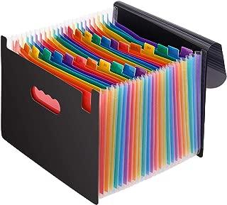 ドキュメントファイル ドキュメントスタンド 収納ファイル 25ポケット ボックスA4サイズ ファイル 文房具 事務用品 バインダー 雑貨 文具 フォルダー ボックス ケース ドキュメントファイル (25ポケット)