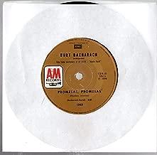 Burt Bacharach: Promesas, Promesas / En Cualquier Momento 7