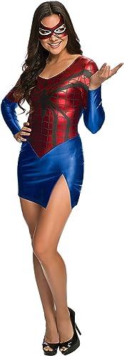 70% de descuento Generique Generique Generique - Disfraz Spider Girl Sexy mujer M  bajo precio