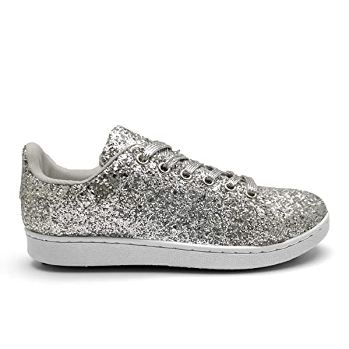 Glitter Trainers, Sparkly Trainers