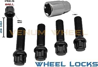 Best c63 amg wheels oem Reviews