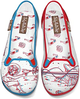 b4e48c848a73f Amazon.com: quirky shoes for women