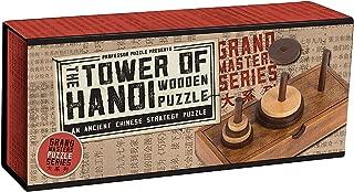 Professor Puzzle Tower of Hanoi