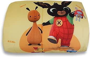 Piumone Trapunta Bing Bunny Caldo Invernale Letto Singolo Una Piazza cm 170 x 260 Microfibra