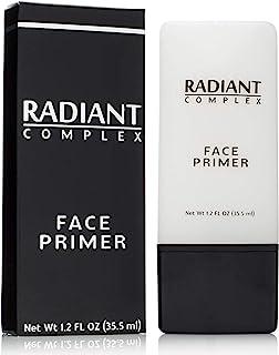 Primary Face Complex Radiant - پایه بی عیب و نقص برای بنیاد و آرایش -1.2 Fl Oz