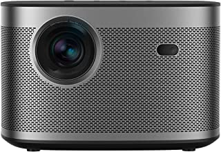 """Xgimi Horizon Home Projector, 2200 ANSI Lumens, 300"""" FHD, Android TV 10.0, Intelligent Screen Adaptation, 6s Fast Setup, B..."""
