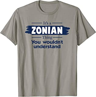 It's a Zonian Thing - Panama Canal Zone