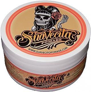 Suavecita Pomade for Women. Original Hold Hair Styling Pomade for Flyaway Hairs (4 oz)