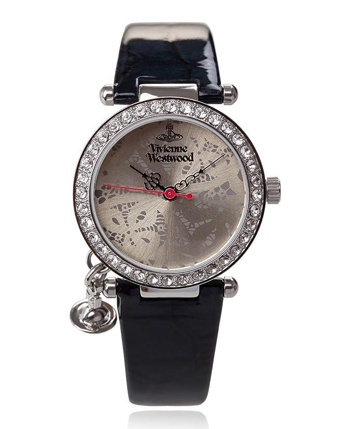 悪夢クルーズ三番(ヴィヴィアン?ウエストウッド) Vivienne Westwood 腕時計 #VV006SLTL 並行輸入品 [並行輸入品]