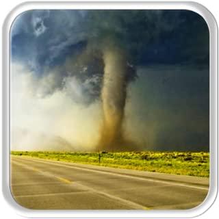 Tornado Storm Live Wallpaper