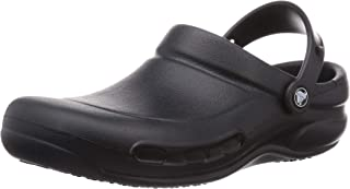 Bistro Men's and Women's Clog