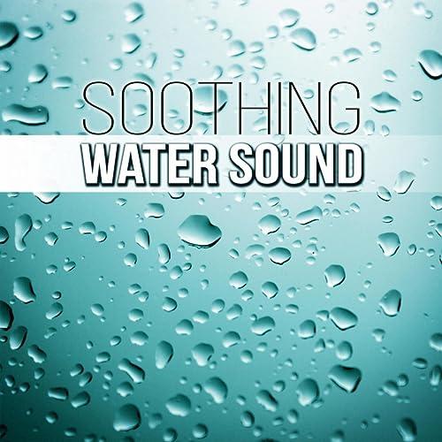 Soothing Water Sound - Rain Sound & Healing Ocean Waves