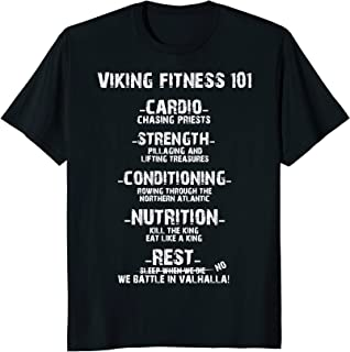 viking fitness clothing